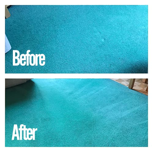 carpet cleaning job in bromley