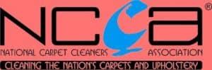 National carpet association logo